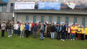 II Mistrzostwa Krakowa Seniorów 60+ o Puchar Prezydenta Miasta Krakowa