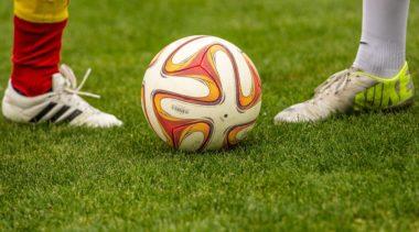 Turniej halowej piłki nożnej o puchar Prezesa Małopolskiego TKKF