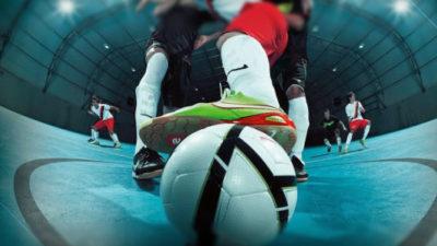 Listopadowe Turnieje Piłki Nożnej – 2016