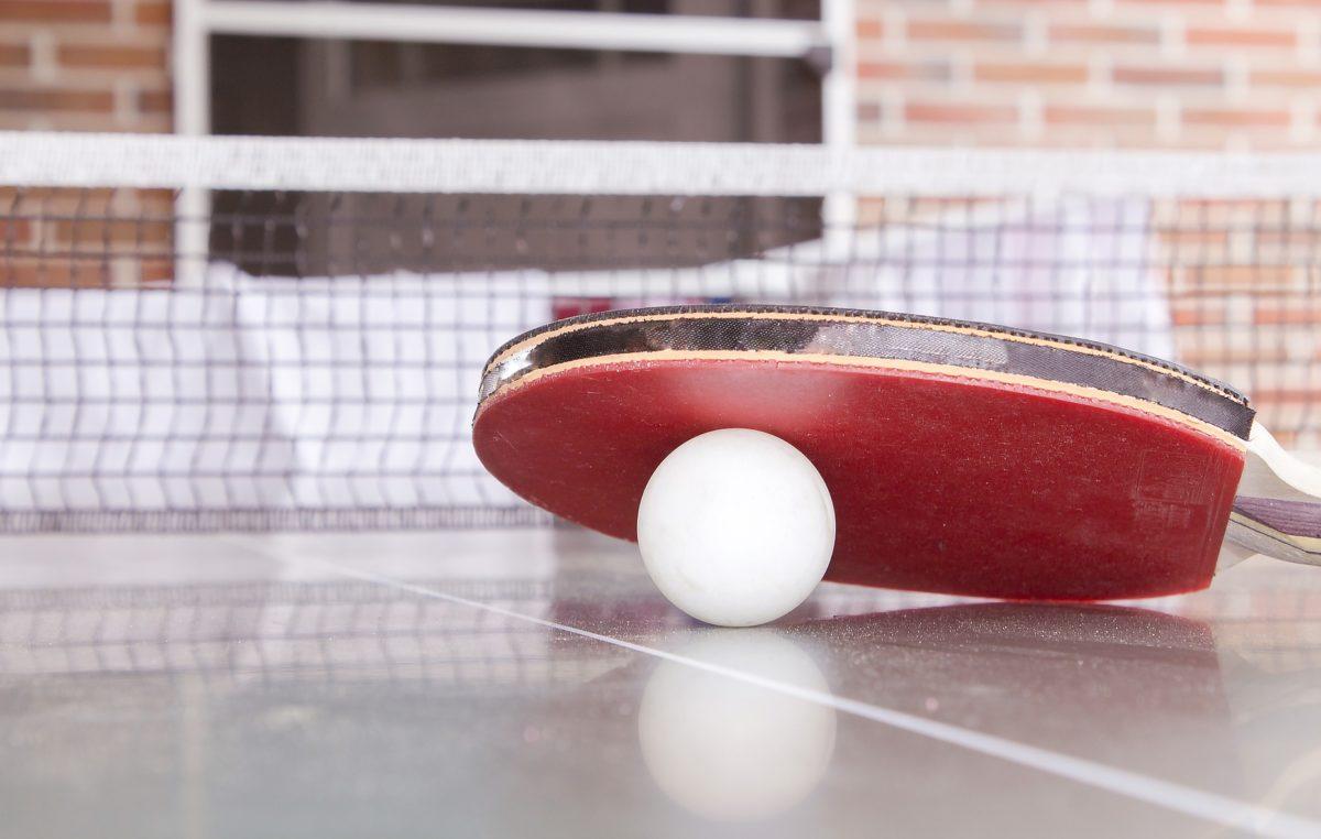 Cykl Otwartych Turniejów GRAND PRIX w Tenisie Stołowym Cztery Pory Roku