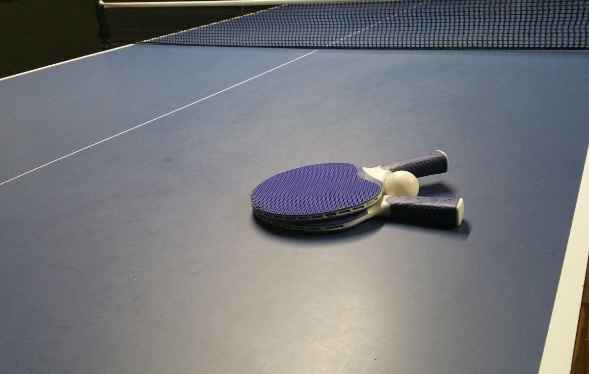 Finał Wojewódzki XI MEMORIAŁU ANDRZEJA GRUBBY w tenisie stołowym
