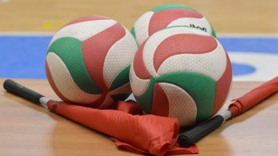 IX Otwarte Mistrzostwa Krakowa w siatkówce kobiet i mężczyzn