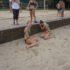Finał XIV Mistrzostw Małopolskiego TKKF w siatkówce plażowej kobiet i mężczyzn