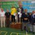 XV Ogólnopolskie Mistrzostwa MTKKF w Wyciskaniu Leżąc Klasycznym i III w Trójboju Siłowym Klasycznym 09.09.2017