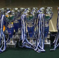 Wyniki III Mistrzostw Krakowa Seniorów 60+ o Puchar Prezydenta Miasta Krakowa