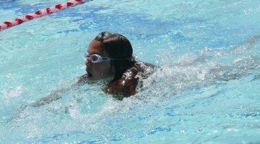 Nauka i doskonalenie pływania dzieci