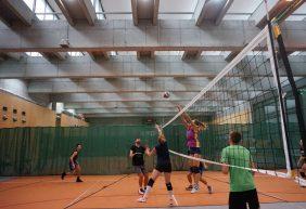Dzielnicowy Volleyball 2018