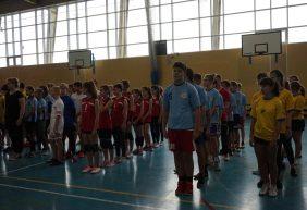 Turniej piłki nożnej i siatkówki z okazji 100-lecia Niepodległości 2018