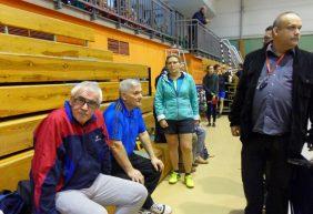 Finał Wojewódzki Cyklu Turniejów Grand Prix Małopolskiego TKKF w tenisie stołowym 2018