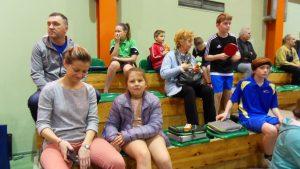 """Turniej tenisa stołowego z cyklu """"Grand Prix"""" MTKKF – Wiosna 2019"""
