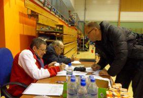 XXVII Otwarte Mistrzostwa Małopolskiego TKKF w tenisie stołowym
