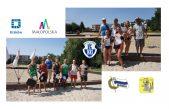 XVI Otwarte Mistrzostwa MTKKF w siatkówce plażowej kobiet i mężczyzn – Eliminacje – Strefy Kraków