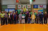 V Mistrzostwa Krakowa Seniorów 60+ o Puchar Prezydenta Miasta Krakowa 17-18.09.2019 r.