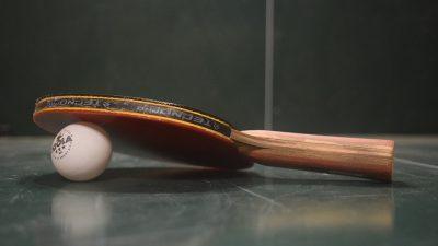 Grand Prix w tenisie stołowym – Lato 2019