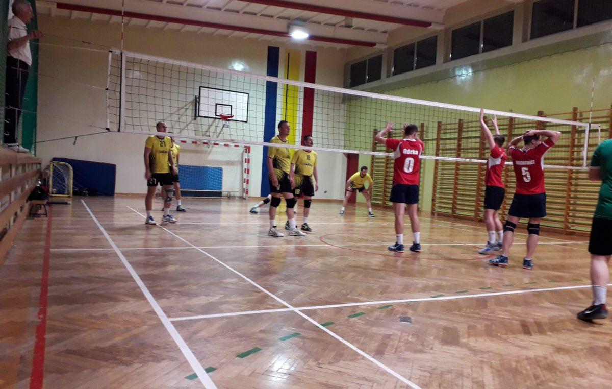 Terminarz rozgrywek LIGI SIATKÓWKI MAŁOPOLSKIEGO TKKF
