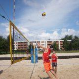 XVII Otwarte Mistrzostwa Małopolskiego TKKF w siatkówce plażowej kobiet i mężczyzn – Eliminacje strefy Kraków 2020