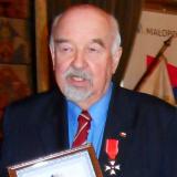 Żegnamy Janusza Borka